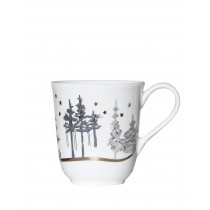 Winter Forest, Beaker